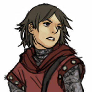 SquireFlames's Profile Picture