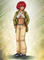 Naomi Commission by Bastet-sama