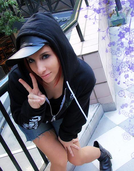 Bastet-sama's Profile Picture
