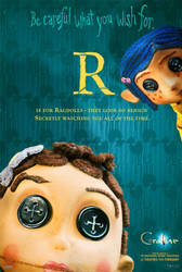 Coraline 28 by Princetongirl246