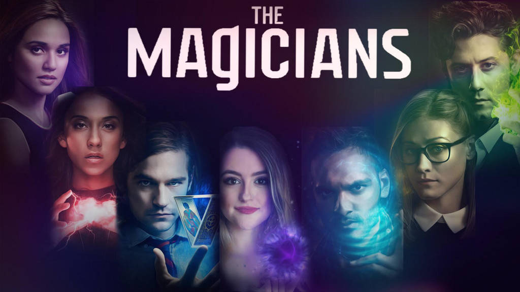 The Magicians 10 by Princetongirl246