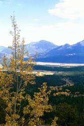 Rocky Mountain High by nikonraccoon