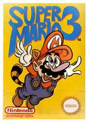 Super Mario 3 Cover Remake by Themrock
