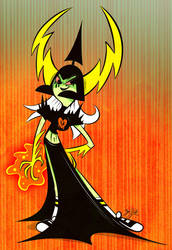 Lord Dominator by Themrock
