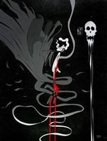 Death of Smirk by Themrock