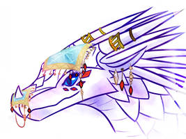 C: Shiva by ChrispyCookie