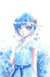 Blue by oo-liquidblue-oo