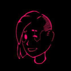 Vault girl - Cyberpunk 2077 Edition by Taufox