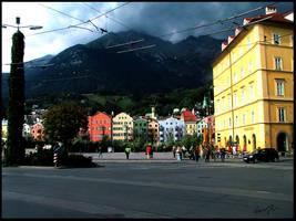 Austria no.6 by LeSsArt