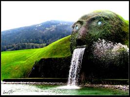 Austria no.9 by LeSsArt