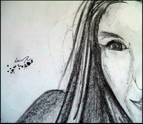 My drawing for you no.3 by LeSsArt