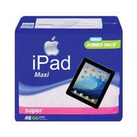iPad by dendem