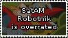 SatAM Robotnik is OVERRATED by Vertekins