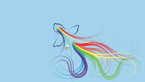 Rainbow Dash - Implied - 1080p by Jewelweed-Shine