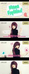 Photostory: Mama Explains Gender by Alekidoll