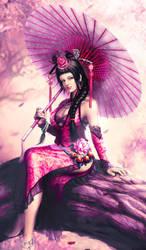 Peony by yuchenghong