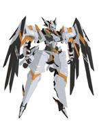 Type 03 Phoenix by Timberwolf8701