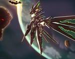 Machinae Prima Zephyros by Timberwolf8701