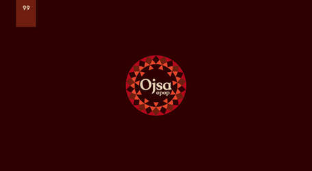 day 99 - ojsa by 365logoproject
