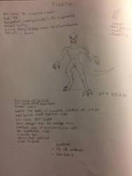 Predator by HeresJon5