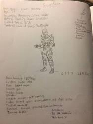 Scarface(updated) by HeresJon5