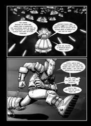 The Wolfman Of Astrotraz pg 18 by Drivaaar