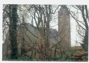 Alosta - Church by CountElmo