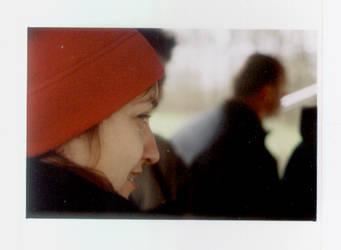 Alosta Portraits - Nancy by CountElmo