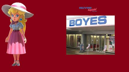 UK1.5. Boyes by PeachLover2019