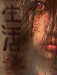 Divine Fear by RukiaNakato