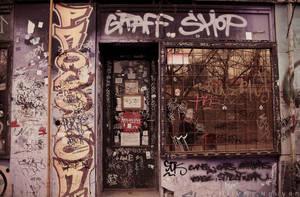 Graff shop by 0lcsy