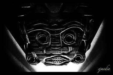 Ancient Eyes by Illucifer