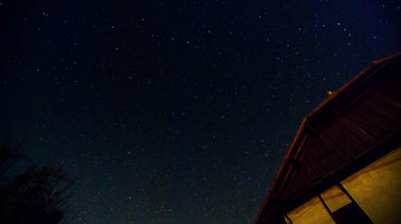 First Astrophotography by Diox15