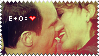 Elliot and Olivia Stamp by zenafluff
