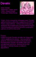 Devalix bio by LordTHawkeye