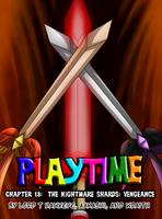 Playtime 13-1 by LordTHawkeye