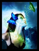 Dreams like butterflies by tysmin
