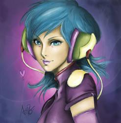 3/2012 Illustration by tysmin