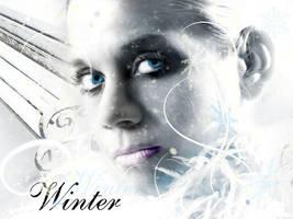 My Winter by tysmin