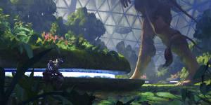 Trollhjem - Botanica by tsonline