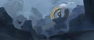 Sun Temple by tsonline