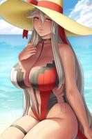 Summer Magisa by lvlapple