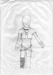 Man fashion by ShardRiver