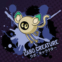 SMASH 150 - 186 - LABO CREATURE by professorfandango