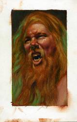 Johan Hegg again by deadhead16mb