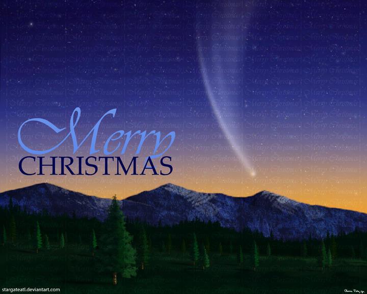 Merry Christmas 1 2016 Deviantart by stargateatl