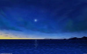 Stellar Skies by stargateatl