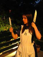 Alice 2 by fenan