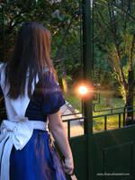 Alice 3 by fenan