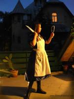 Alice 4 by fenan